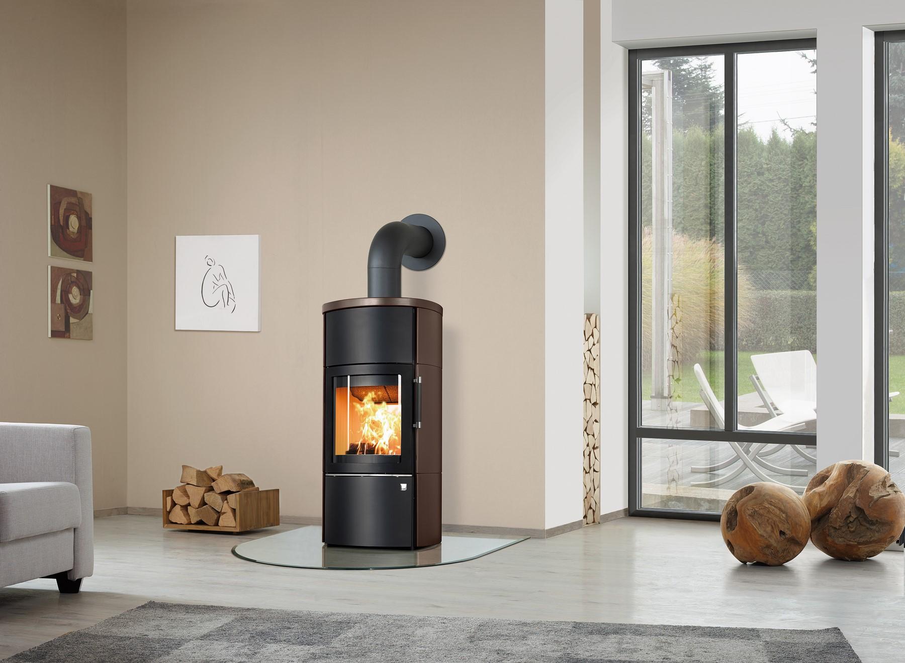 po le bois hark 44 5 2 gt ecoplus atlantique energie. Black Bedroom Furniture Sets. Home Design Ideas